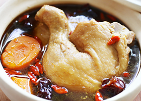 Huiji_Herbal_Chicken_Soup