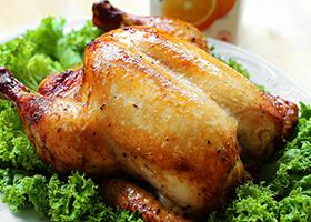 roast_chicken_with_orange_ginger_glaze