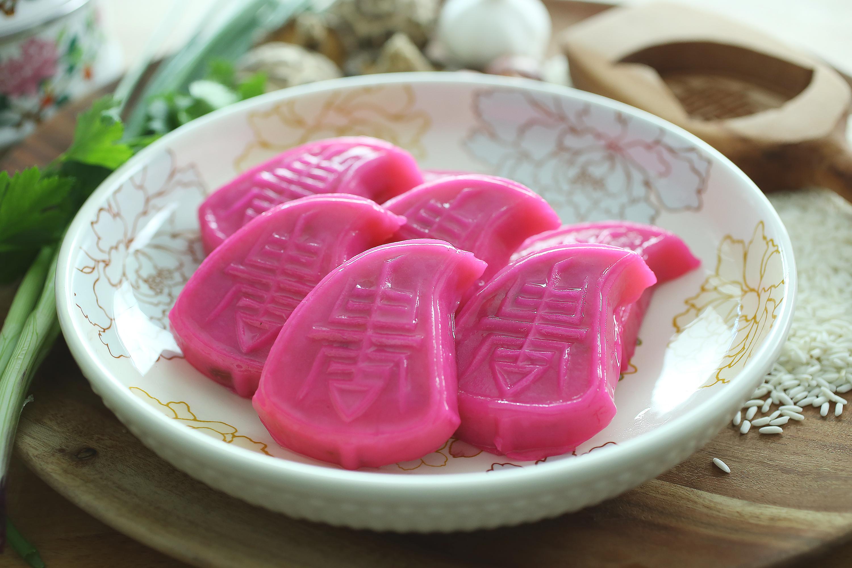 Teochew Png Kueh - 潮州饭粿