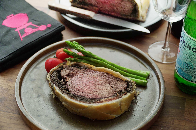 Beef Wellington - 威灵顿牛肉